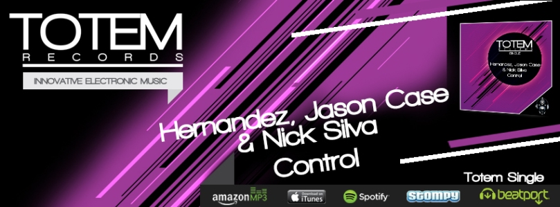 COUVERTURE-FACEBOOK-Hernandez, Jason Case & Nick Silva - Control
